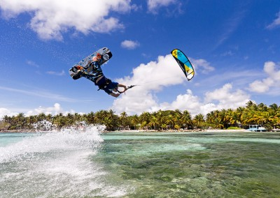 BOOST, Airstyle, Big Air, Race