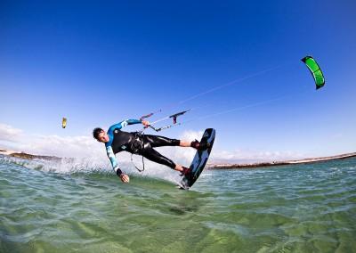 CRONIX, Freestyle, Wave