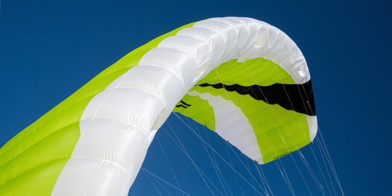 Double Cordwise Ballooning