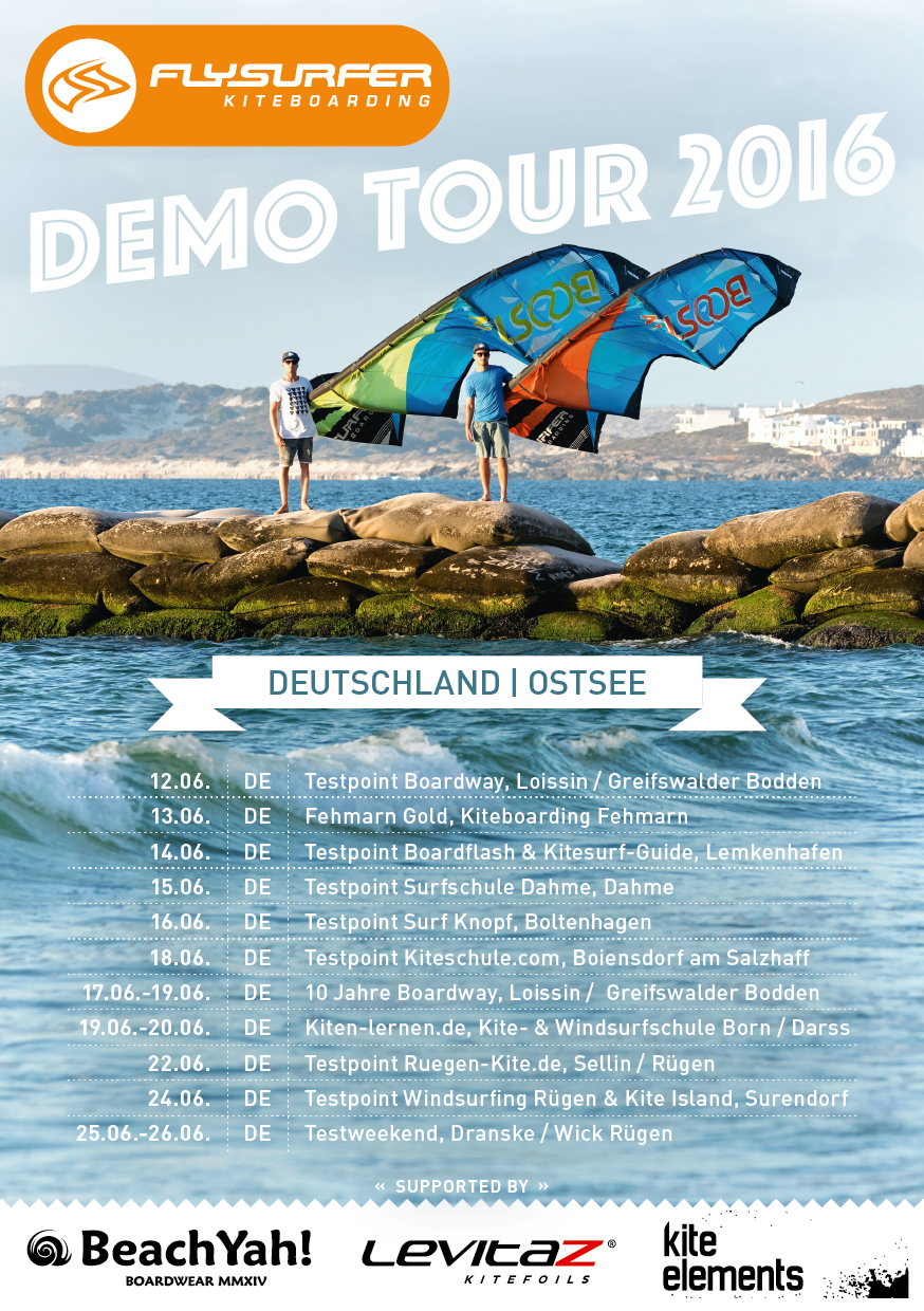 Flyer_Demo-Tour-2016_Ostsee