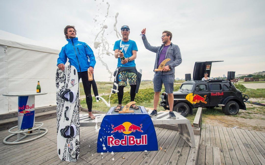 Red Bull – Battle of the Sund 2016