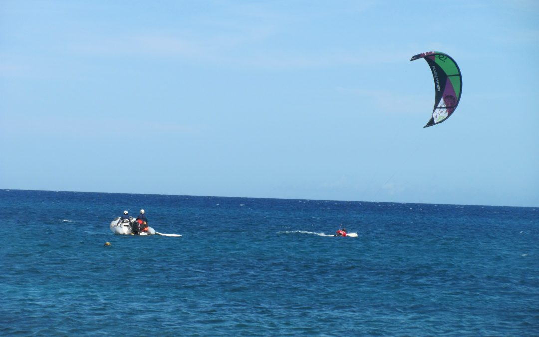 Interview with Richard from KITE CENTER COSTA TEGUISE
