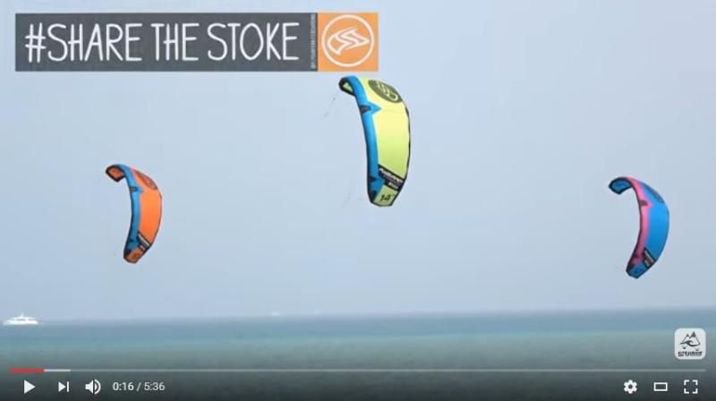 #Share the STOKE – Testberichte