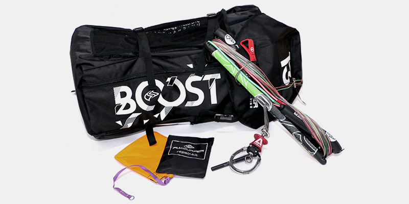 Boost Ready-to-Fly-Package