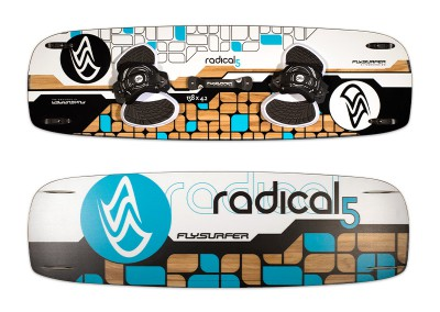 RADICAL5