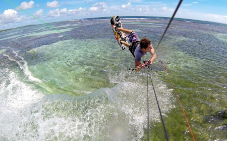 RADICAL5 Water Airstyle