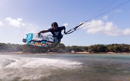 RADICAL5 Water Airstyle Land