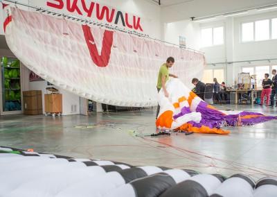 SKYWALK-Workshop