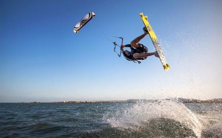 FLYSPLIT Water Airstyle