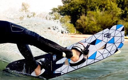 FLYSPLIT Board Water