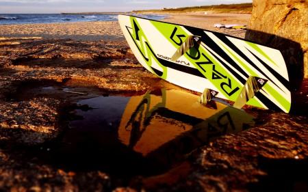 RAZOR Beach Board