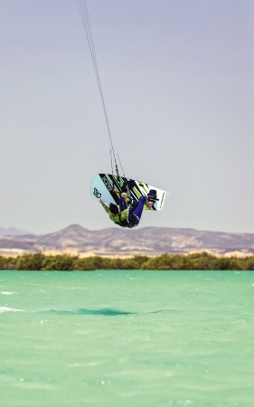RAZOR Water Land Airstyle
