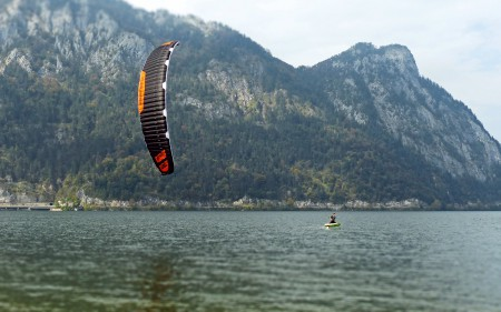 SONIC-FR Water Mountain Hydrofoil