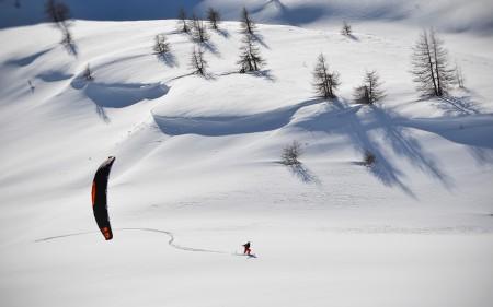 SONIC-FR Snow Hills