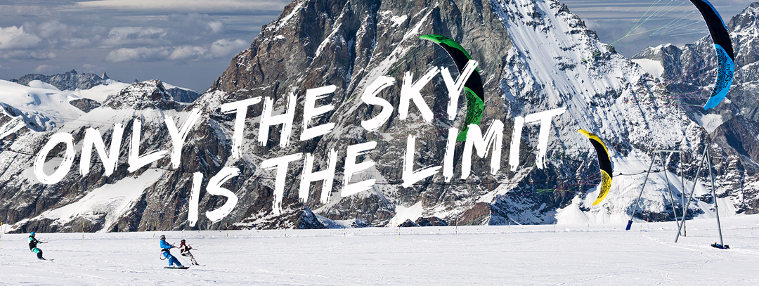 PEAK2 - only the sky is the limit