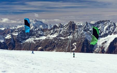 PEAK2 Snow Mountain School
