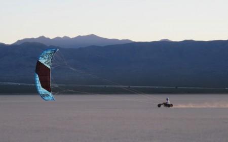 PEAK2 Desert Mountain Buggy Race