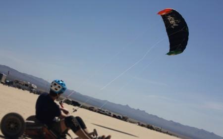 VIRON2 DELUXE Buggy Desert Landscape Race