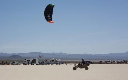 VIRON2 DELUXE Desert Race Buggy