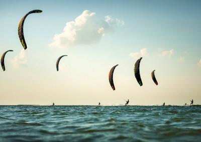 SONIC-FR Race Airsytle Hydrofoil