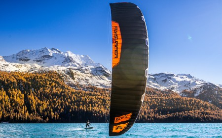 SONIC-FR Water Mountain Race Hydrofoil