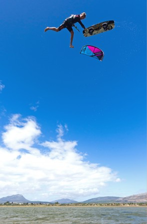 BOOST2 Sky Airstyle Water