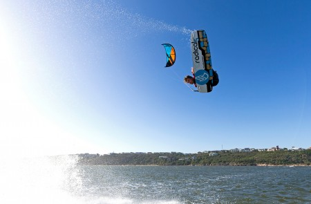 BOOST2 Water Airstyle Radical5