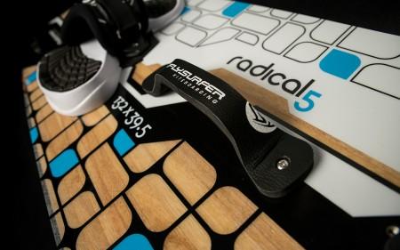 RADICAL5 Boards Close