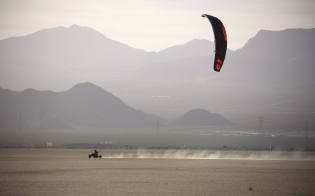 SONIC-FR Buggy Race Mountain Desert
