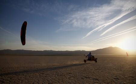 SONIC-FR Buggy Desert
