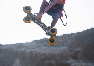 INFINITY 3.0 AIRSTYLE BAR Airstyle Freeride Freestyle