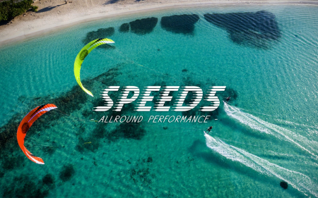 Speed5 Allround Performance
