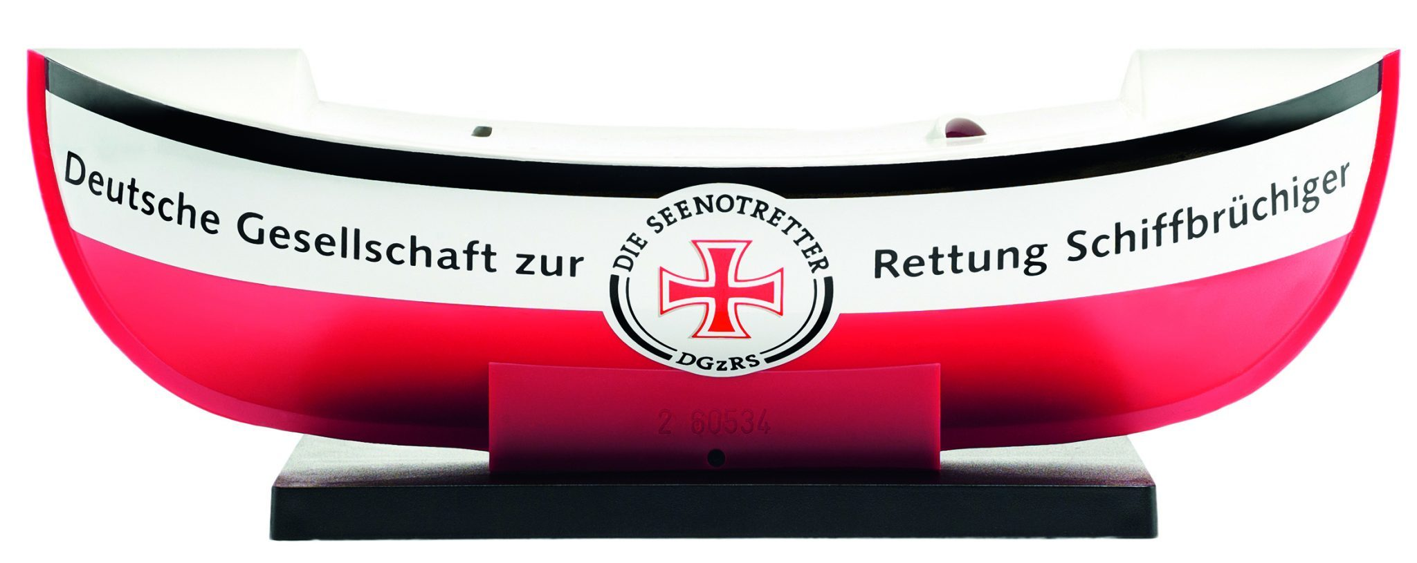 German Maritime Search and Rescue Service