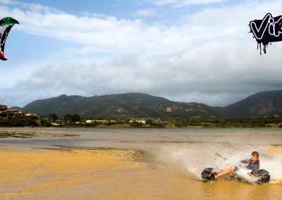 Viron, Land, Water, Buggy