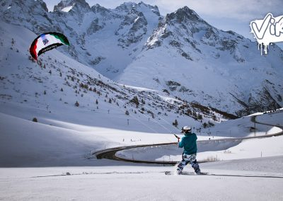 Viron, Snow, Mountains, Freeride
