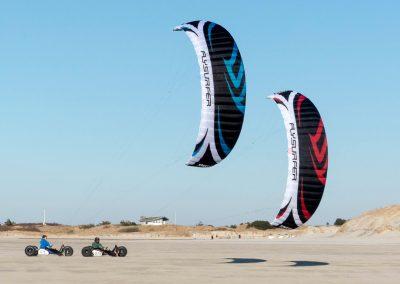 Speed4, Freeride, Airstyle, Lightwind