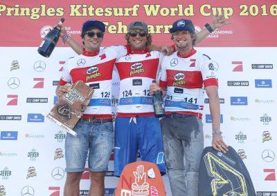 Pringles Kitesurf World Cup 2016, 26.08. - 04.09.2016, Südstrand, Fehmarn