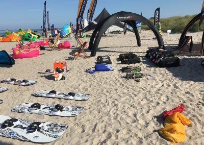 Kitesurf World Cup 2016