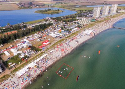 Pringles Kitesurf World Cup 2016