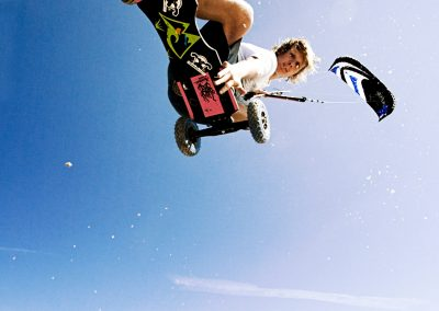 Psycho4, Freestyle, Airstyle