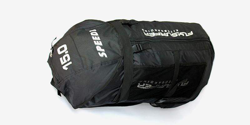 Speed3 Package