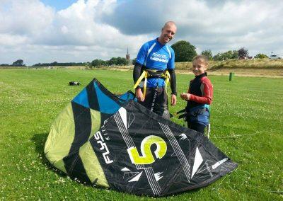 Kitesurfschool KiteFEEL