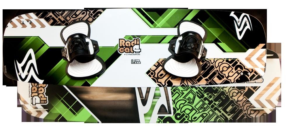 Radical4-L