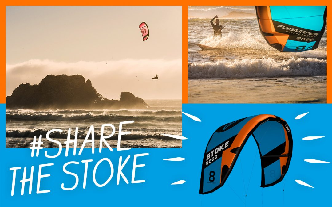 STOKE 3-strut L.E.I – out now!