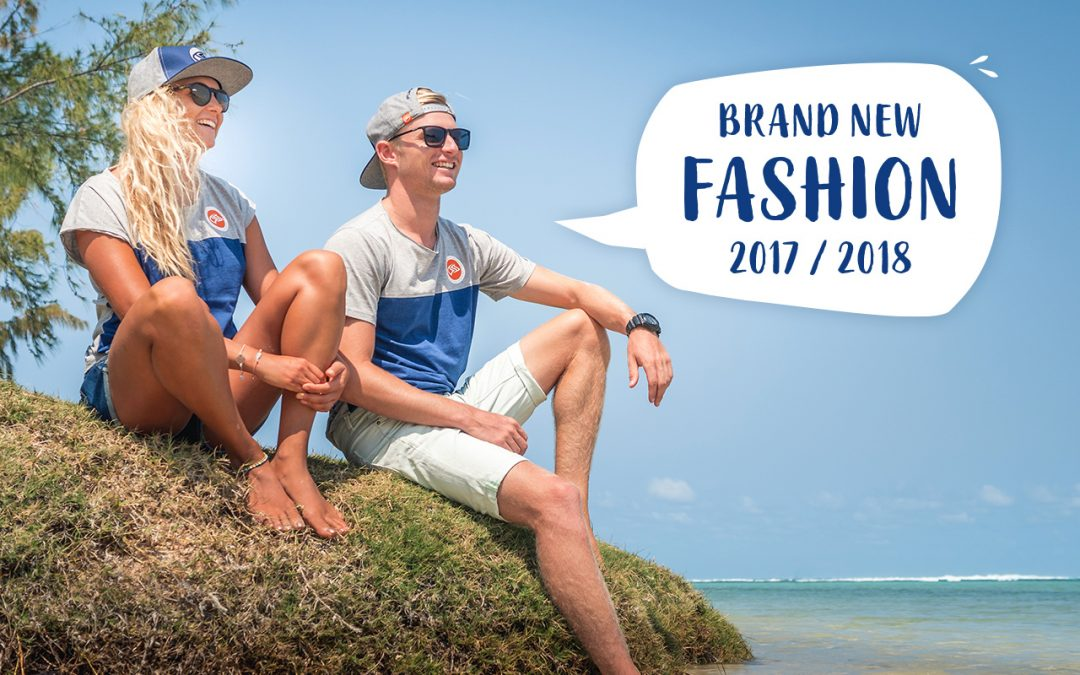 New 2017/ 2018 FLYSURFER fashion collection is here!