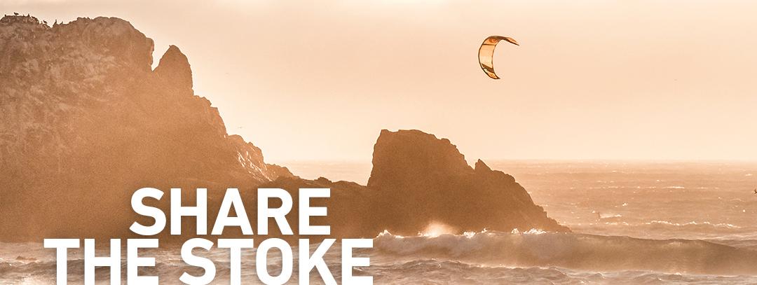 #sharetheSTOKE