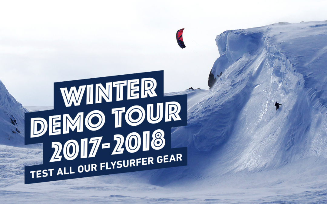 Winter Demo Tour 2017 / 2018