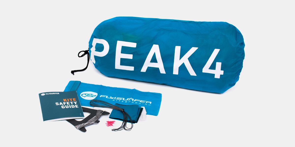 Speed5 Package