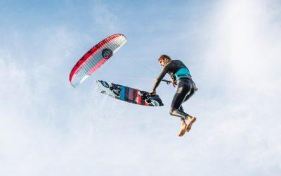 Olly Bridge auf Rekordjagd – 200m Stunt mit dem Soul