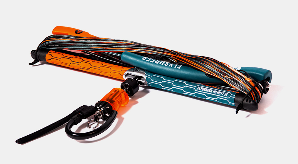 Infinity 3.0 Airstyle CC Bar